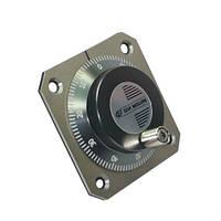 VN413FQ инкрементный преобразователь угловых перемещений (инкрементный энкодер).