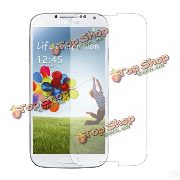 Стекло защита экрана для Samsung Galaxy S3/i9300 (розовый)