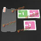 Стекло защита экрана для Samsung Galaxy S3/i9300 (розовый), фото 2