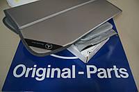 Защита от солнца на лобовое стекло Mercedes SL SL-Class R231 R 231 2012-17 новая оригинал
