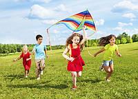 Удобная детская одежда: костюмы для прогулок и занятий спортом
