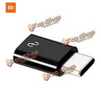 Xiaomi USB тип-C мужчин и Micro-USB адаптер женщин для мобильного телефона