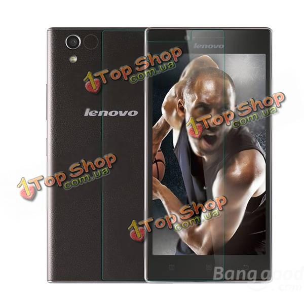 Закаленное стекло ударопрочное экрана Lenovo р70