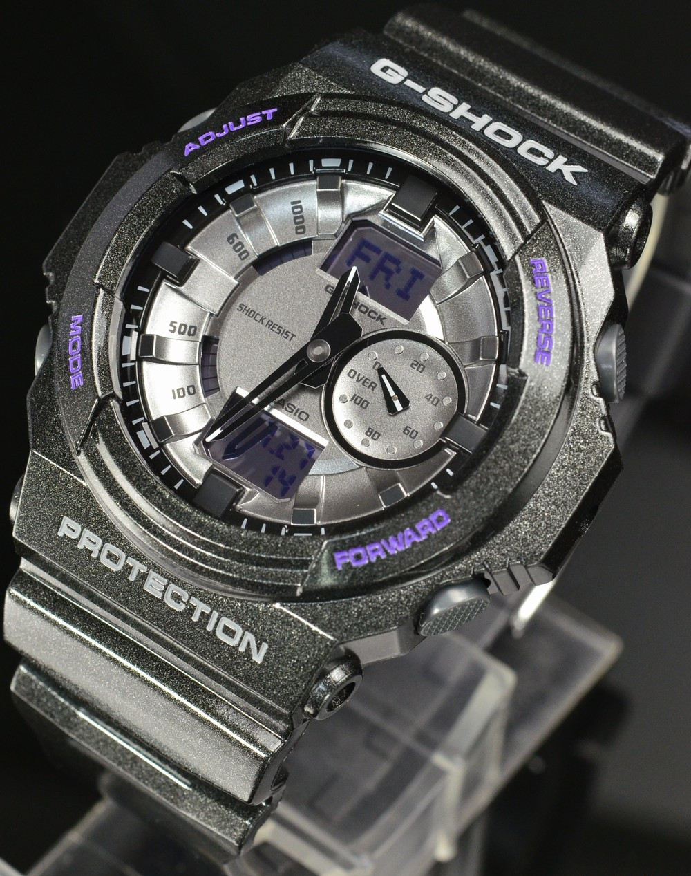 Часы Casio G-Shock GA150MF-8A