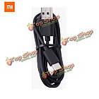 Xiaomi тип-c 100см 2.1a USB 3.0 черный кабель даты зарядного устройства для Xiaomi MI 4c, фото 2