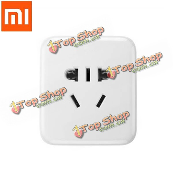 Xiaomi интеллектуальные Wi-Fi беспроводной пульт дистанционного управления Smart-гнездо базовой версии