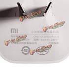 Xiaomi интеллектуальные Wi-Fi беспроводной пульт дистанционного управления Smart-гнездо базовой версии, фото 8