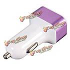 USB порт адаптера 3 5.1a автомобиль авто зарядное устройство для мобильного телефона Tablet, фото 5