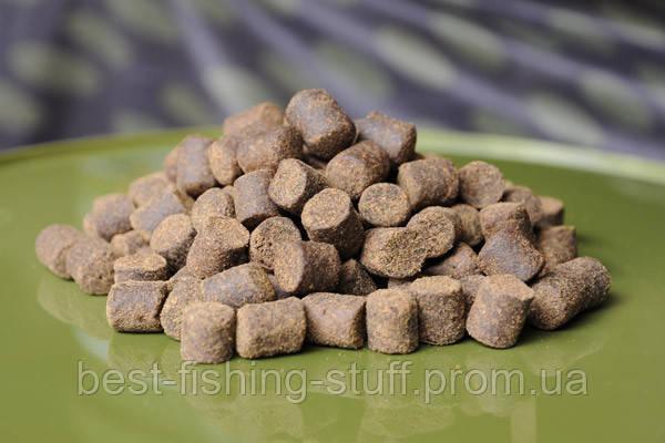 Halibut pellets 10mm 0.9кг 3кг 7кг