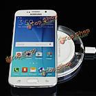 Радио Qi взимание зарядного устройства дополняет передатчик для Samsung Galaxy s6+ Note 5, фото 7