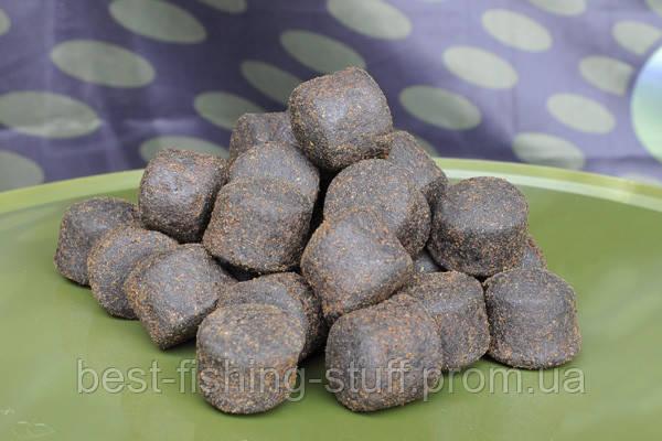 Halibut pellets 20mm 0.9кг 3кг 7кг