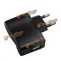 Универсальный ЕС переменного тока адаптер USB зарядное устройство для мобильных телефонов смартфон