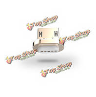 Magnetic Adsorption Micro разъем USB для мобильного телефона Tablet PowerBank, фото 1
