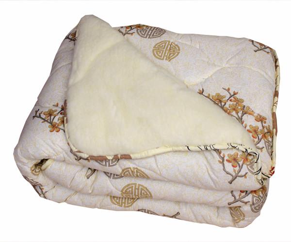 Полуторный размер шерстяных одеял