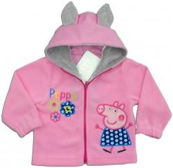 "Куртка для девочки ""Пеппа"""