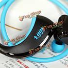 Беспроводная Bluetooth гарнитура водонепроницаемая Dacom Armor Sport IPX5 , фото 7