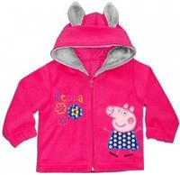 "Куртка для девочки  ""Свинка Пеппа"""