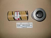 Элемент ф/масл. дв. ЕВРО (бумага+сетка) Специалист (Кострома) полнопоточный грубой очистки, 7405.1012040