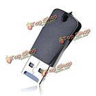 Mini 2в1 Micro-USB OTG адаптер SD и TF кард-ридер, фото 9