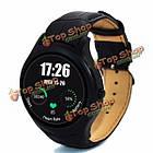 Умные часы NO.1 d5 512 ОЗУ 4G b ROM 450mAh Андроид 4.4 Wi-Fi GPS, фото 8