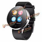 Умные часы Haier g6 1.22-дюймов mtk2502c 320mAh аккумуляторный Bluetooth 4.0, фото 2