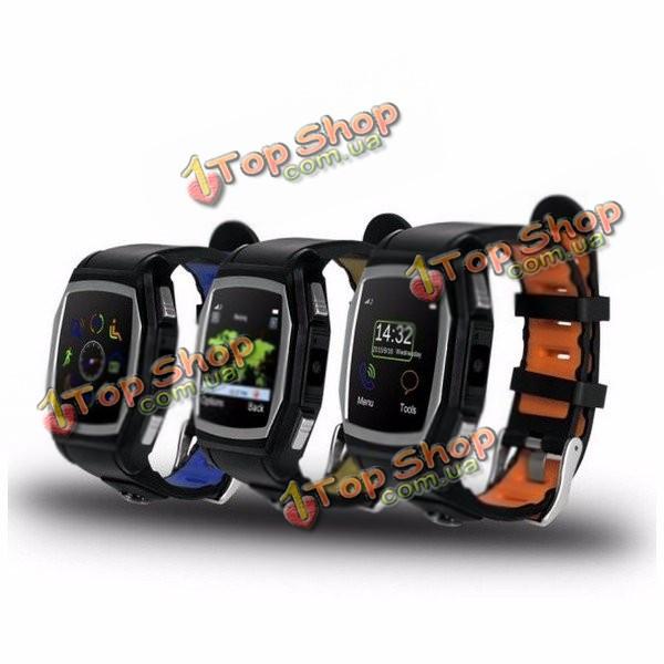 Sport умные часы GPS компас Bluetooth  350мАh GSM Gt68  - ➊TopShop ➠ Товары из Китая с бесплатной доставкой в Украину! в Киеве