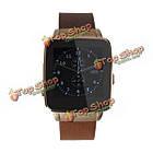 Умные часы X6 1.54-дюймов IPS mtk6560a поддержки 32Gb управления камерой TF карта 320mAh, фото 4