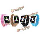 Умные часы-телефон ZGpax S79 1.54-дюймов 360 МГц mtk6260 Bluetooth, фото 2