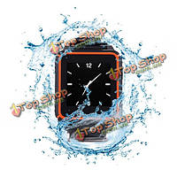 Умные часы ST500 1.54-дюймов 240*204 mtk2502c водонепроницаемый Bluetooth