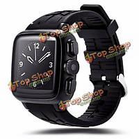 Умные часы Lemfo lf13 1.54-дюймов 2.5D 512MB ОЗУ 4G b ROM mt6572a 600mAh батарея 3G