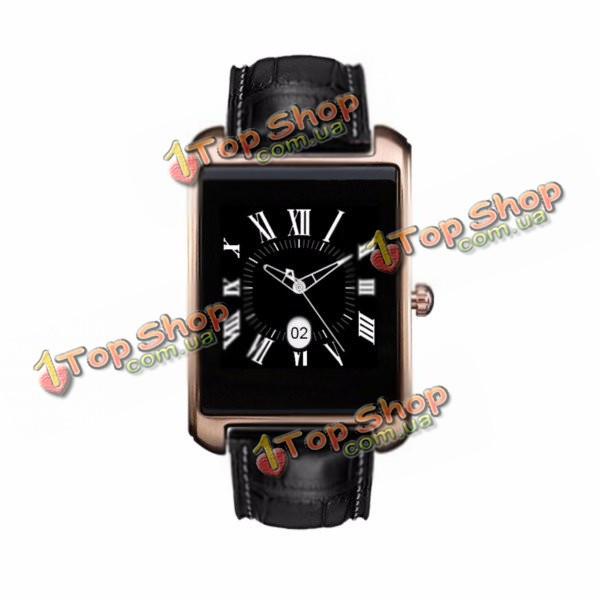 Умные часы Zeblaze miniwear 1.21-дюймов mtk2502c ip65 Bluetooth 4.0