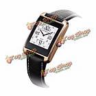 Умные часы Zeblaze miniwear 1.21-дюймов mtk2502c ip65 Bluetooth 4.0, фото 4