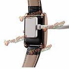 Умные часы Zeblaze miniwear 1.21-дюймов mtk2502c ip65 Bluetooth 4.0, фото 9