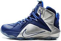 Баскетбольные кроссовки Nike LeBron 12 What Lf, найк леброн