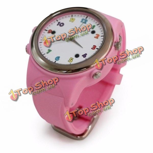 Умные часы для ребенка GPS слежение функция SOS