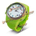 Умные часы для ребенка GPS слежение функция SOS, фото 8