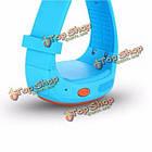 ZGpax s866 1.2-дюймовые GPS слежение Wi-Fi Bluetooth  SOS Андроид часы-телефон детские , фото 6