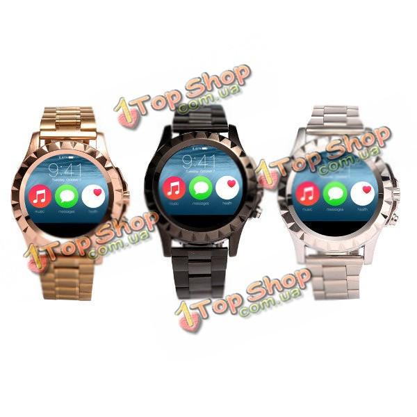 NO.1 солнце s2 1.33-дюймов ip67 водонепроницаемый Bluetooth  умные часы-телефон