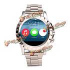 NO.1 солнце s2 1.33-дюймов ip67 водонепроницаемый Bluetooth  умные часы-телефон, фото 4