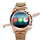 NO.1 солнце s2 1.33-дюймов ip67 водонепроницаемый Bluetooth  умные часы-телефон, фото 7