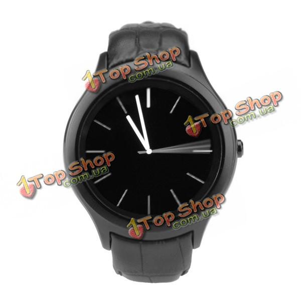 Умные часы X1 1.3 512mb ОЗУ 4G b ROM mtk6572 1.2GHz 2 ядра 450mAh 3G Wi-Fi