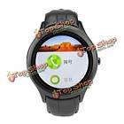 Умные часы X1 1.3 512mb ОЗУ 4G b ROM mtk6572 1.2GHz 2 ядра 450mAh 3G Wi-Fi, фото 9