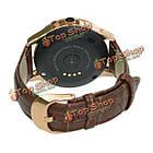Smart часы водонепроницаемые Bluetooth  4.0 D2 1.22-дюймов сердце тест скорости 128 Мб ROM, фото 9