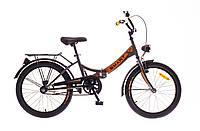 Велосипед 20'' Dorozhnik SMART (СКЛ)