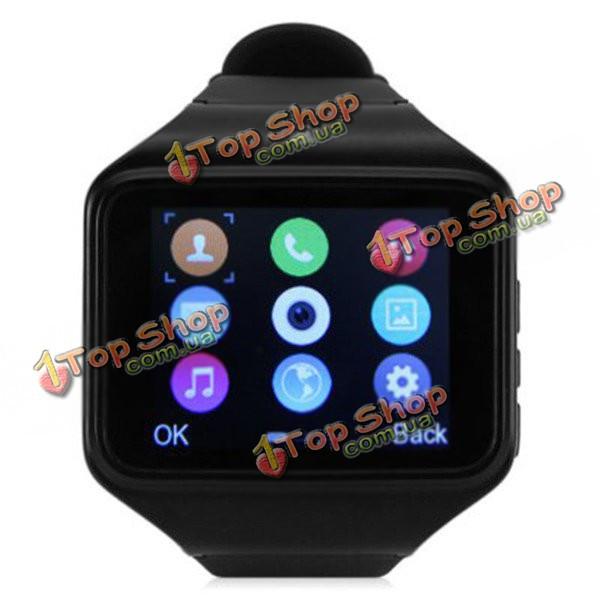 Умные часы KenXinDa s-watch 2.0-дюймов sc6531 сеть GSM на 0.32 ГГц