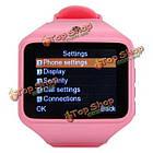 Умные часы KenXinDa s-watch 2.0-дюймов sc6531 сеть GSM на 0.32 ГГц, фото 3