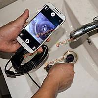Камера эндоскоп USB для смартфона высокой четкости 1/2/3.5/5м
