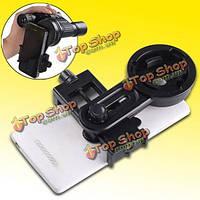 Универсальный держатель телескопа объектив камеры подключения 0-6-дюймов телефон и 22-48мм окуляр