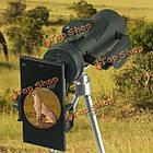 Универсальный держатель телескопа объектив камеры, фото 8