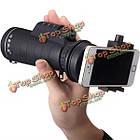 Универсальный 10x40 туризм объектив камеры концерт монокулярная + телефон клип смартфон, фото 3
